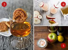 10 Delicious Fall Cocktail Recipes