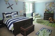 bedrooms - www.colordrunk.com