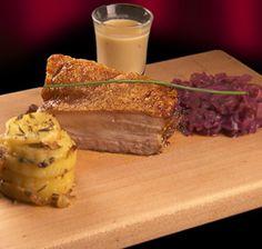 Pork Belly MKR
