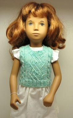 Tons of free doll clothes patterns Fits Sasha dolls and other dolls of similar size