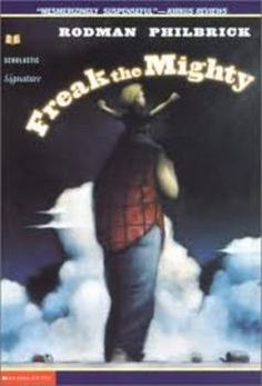 Freak the Mighty by Rodman Philbrick.  This 16 slide Smart Board activity can be used as a review after reading Freak The Mighty.