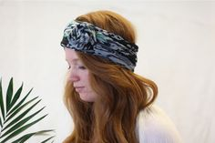 How To Get The Summer Head Scarf Look