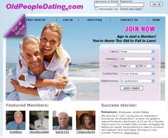 Dating site for any age