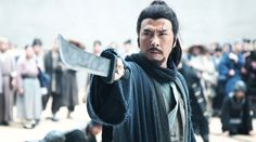 Donnie Yen - The Lost Bladesman