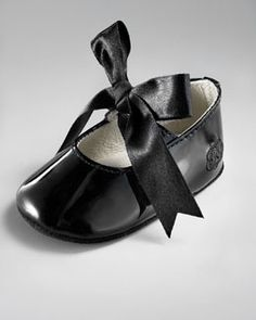 Z02J0 Ralph Lauren Childrenswear Briley Shoe, Black