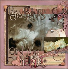 A Project by JazzieLynne from our Scrapbooking Gallery originally submitted 12/29/11 at 02:27 PM