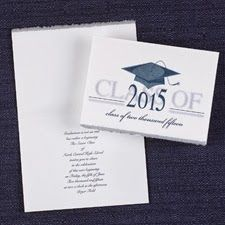 graduation wording ideas for announcements and invitations