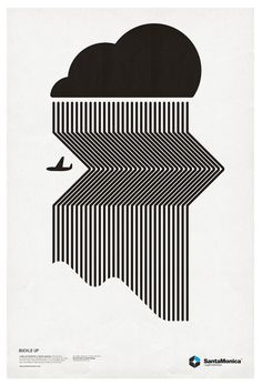 STAR GRID POSTERS '10/11 by Mark Brooks, via Behance