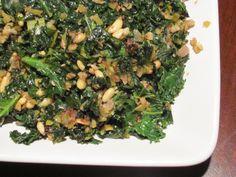 kale, zuccini, swiss chard, and spagetti squash recipes