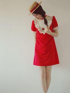 <3 the dress!!!