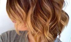 Hair Tutorial: How to Curl Short Hair