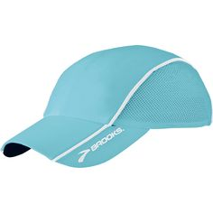 Brooks HVAC Infiniti Mesh Hat