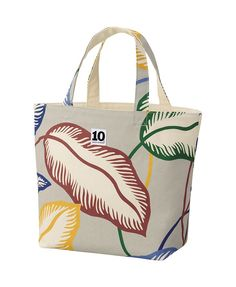 10-gruppen bag for Uniqlo.