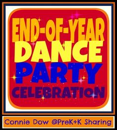 Celebrate with an end-of-the-school year dance party! - Pinned by @PediaStaff – Please Visit  ht.ly/63sNt for all our pediatric therapy pins