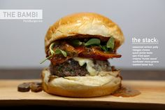 The Bambi Burger