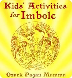 Kids' Activities for Imbolc