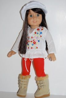 inexpensive American Girl-Style clothing..cute clothes here