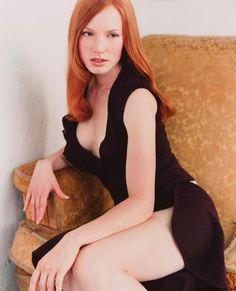 Alicia Witt.