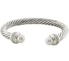 Need this David Yurman bracelet.