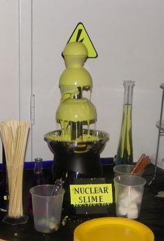 Science party - check our stevespangler.com