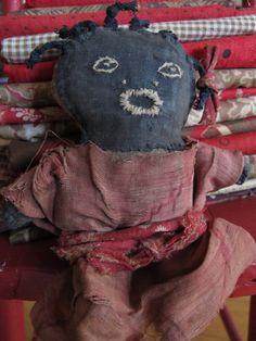 Angela Hillstrom dolly