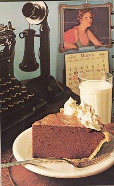 Pie  / #dessert #food