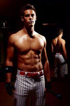 Hello baseball pants!