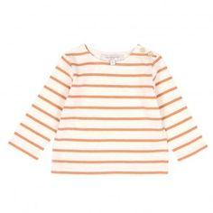 CARAMEL BABY & CHILD  Baby Bretton T-shirt