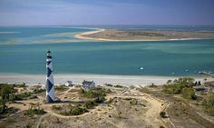 Outer Banks, North Carolina :)