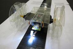 $20 Robot From MIT Wins AFRON Design Challenge - IEEE Spectrum