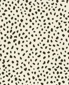 Jungle Spots Wallpaper