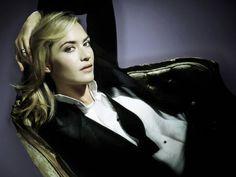 peopl, fashion, blazer, suit, kate winslet, beauti, katewinslet, women, famous face