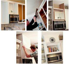 Kitchen remodel hints