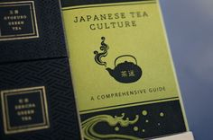 japanese tea packing