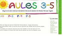 Blog creat per l'equip de mestres d'infantil de l'escola Vedruna - àngels de Barcelona, amb recursos digitals d'elab pròpia.