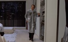American Psycho-one of the best parts...