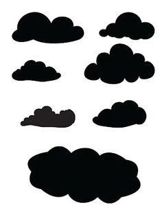 Clouds ~ KLDezign SVG free