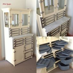 Dental Cabinet... there is NOTHING I would not do for this.