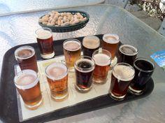 wine countri, road trip, anderson valley, countri favorit, breweri map, breweri tour, valley brew