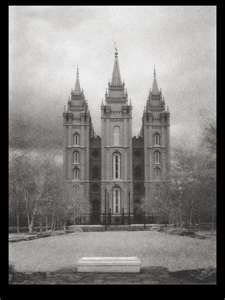 lds church, lakes, lds temples, lds gifts, old photos, winter weddings, salt lake city, wedding gifts, lds pictures