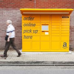 Amazon Lockers to be installed at London's Tube stations (Wired UK)