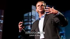 Ted talk cities