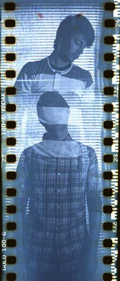 Lomography: DIY C-41 Film Processing with Coffee