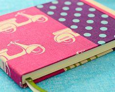 Perfect use for Echino fabrics