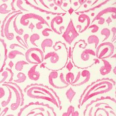 Dena Fishbein - Kumari Garden - Marala in Pink