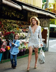 Kate Hudson & Ryder Hudson