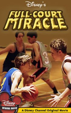 Full Court Miracle