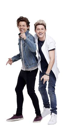 Niall  Louis