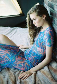 @unif Melt Dress