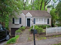 Creating Curb Appeal: Before-and-Afters : Decorating : Home & Garden Television